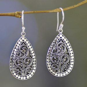 Silver Jewelry Trend