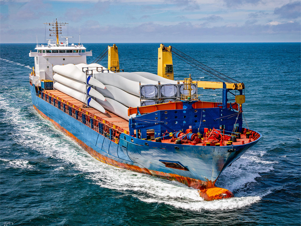 Professional Shipping Services
